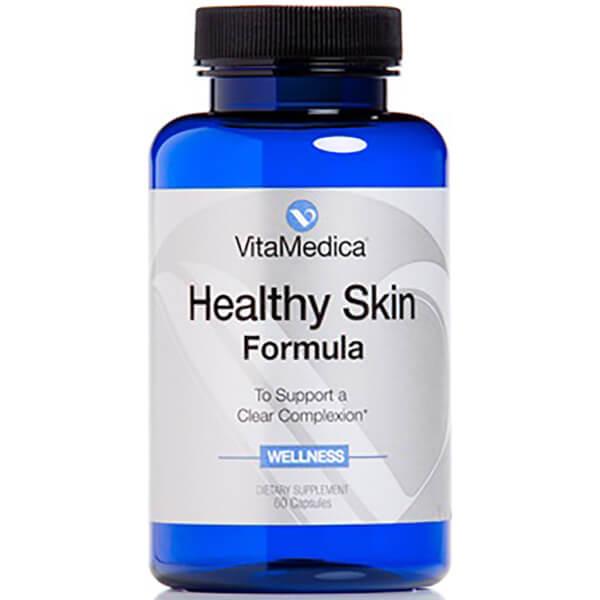 Vitamedica Healthy Skin Formula Dietary Supplement Worth