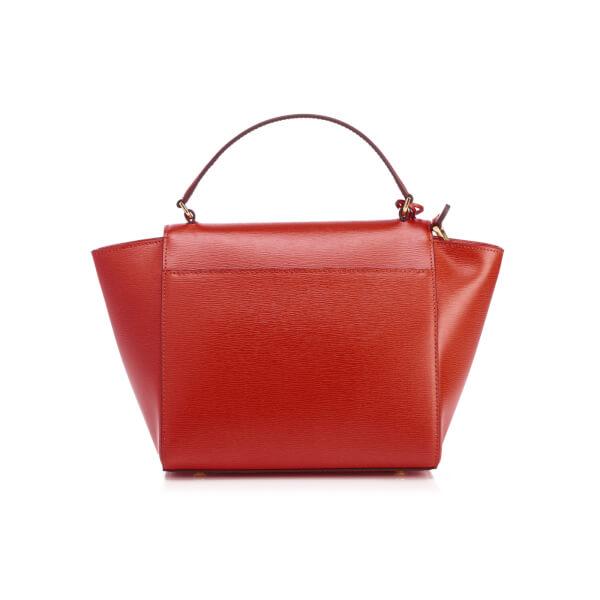 f3df3004978e Ralph Lauren Women s Barclay Cross Body Bag - Cayenne  Image 5