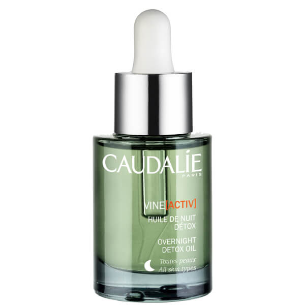 Caudalie VineActiv Overnight Detox Oil 1oz