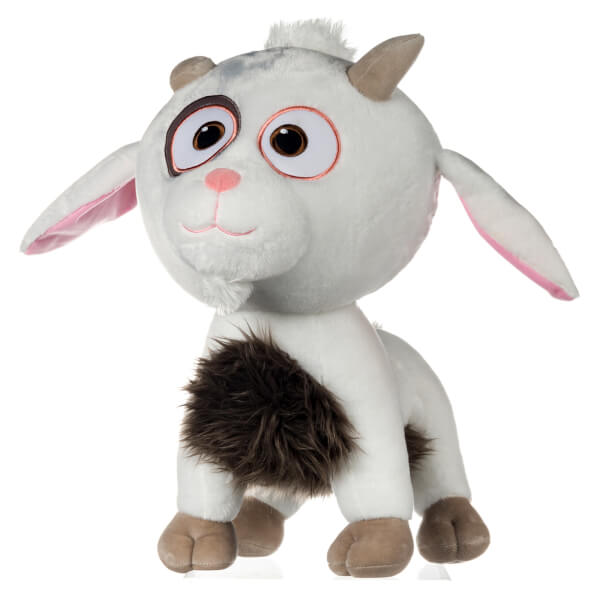 Extra Large Toys : Despicable me extra large unigoat plush toy iwoot