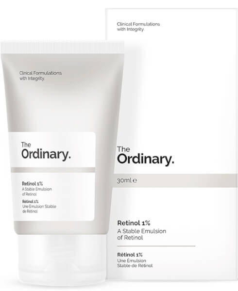The Ordinary 1% Retinol Oil 30ml