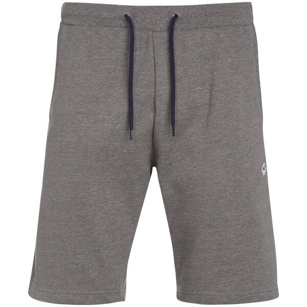Le Shark Men's Furrow Jog Shorts - Dark Gull Grey