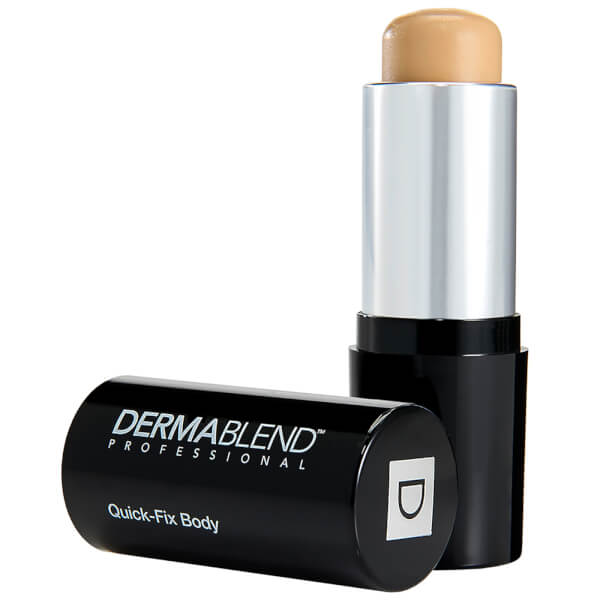Dermablend Quick-Fix Body Foundation Stick for Full Coverage (Various Shades)