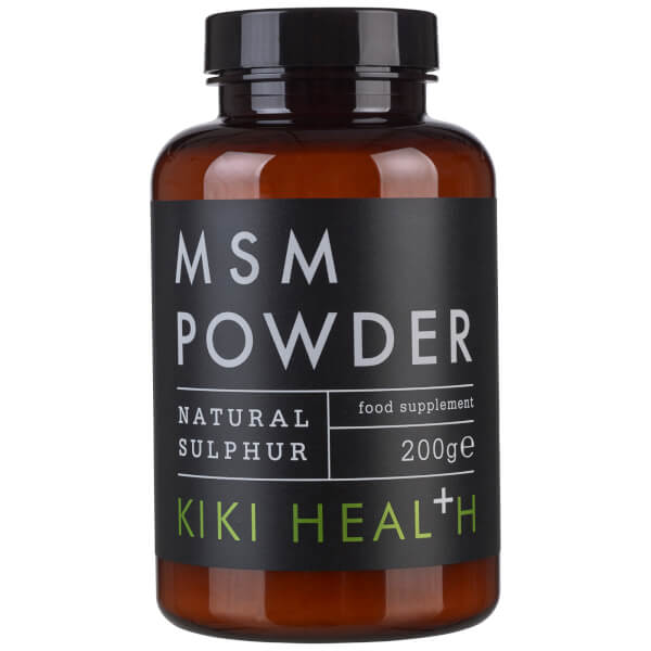 KIKI Health MSM Powder 200g