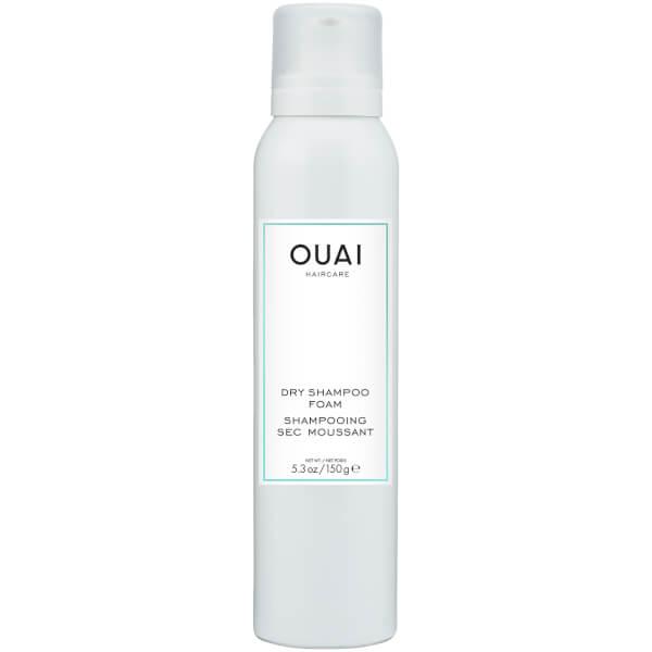 OUAI Dry Shampoo Foam 150g