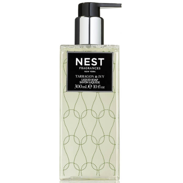 Nest fragrances tarragon and ivy liquid soap buy online for Nest candles where to buy