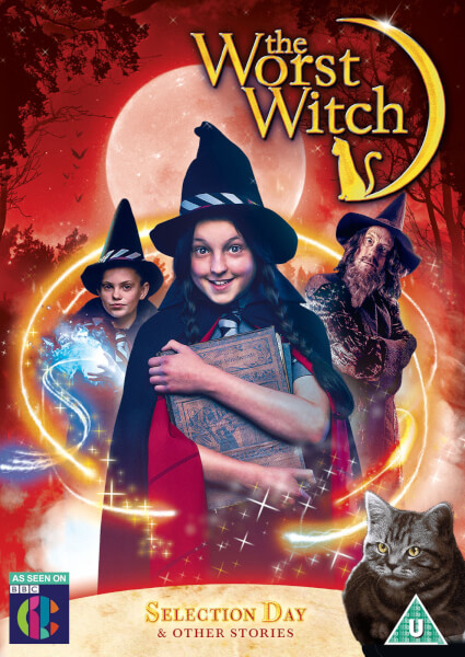 The Worst Witch (BBC) (2017) - Vol 1 (1-Disc)
