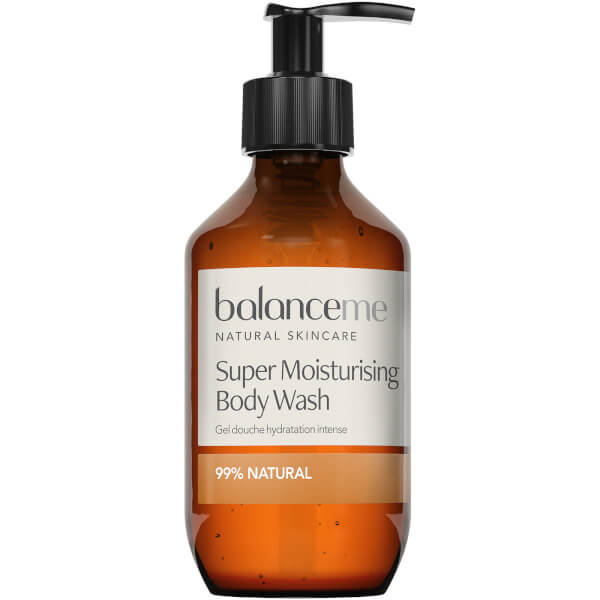 Balance Me Super Moisurising Body Wash 280ml