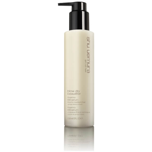 Shu Uemura Art of Hair Blow Dry Beautifier for Fine to Medium Hair 150ml