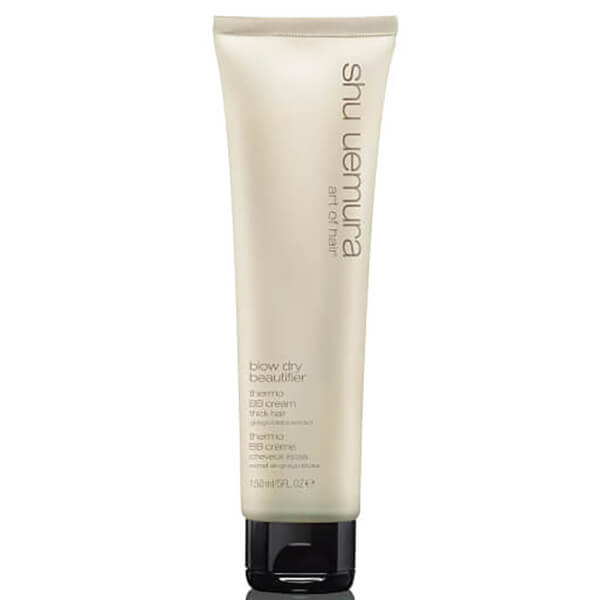 Shu Uemura Art of Hair Blow Dry Beautifier for Thick Hair 150ml
