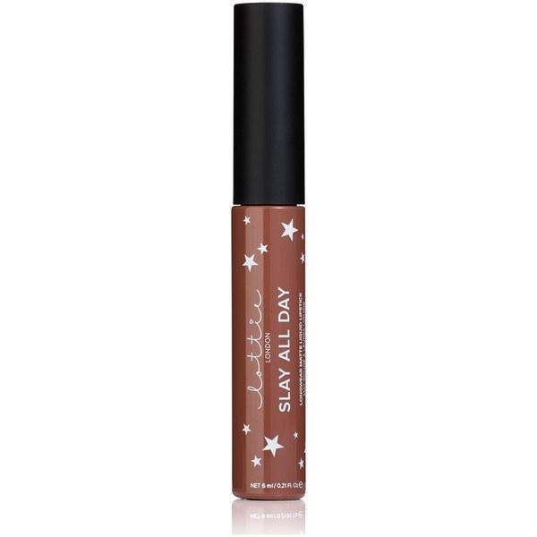 Lottie London Longwear Matte Liquid Lipstick 6ml (Various Shades)