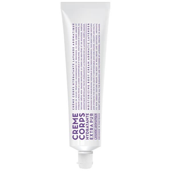 Compagnie de Provence Body Cream 100ml - Aromatic Lavender