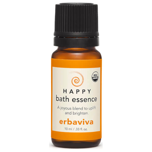 Erbaviva Happy Bath Essence