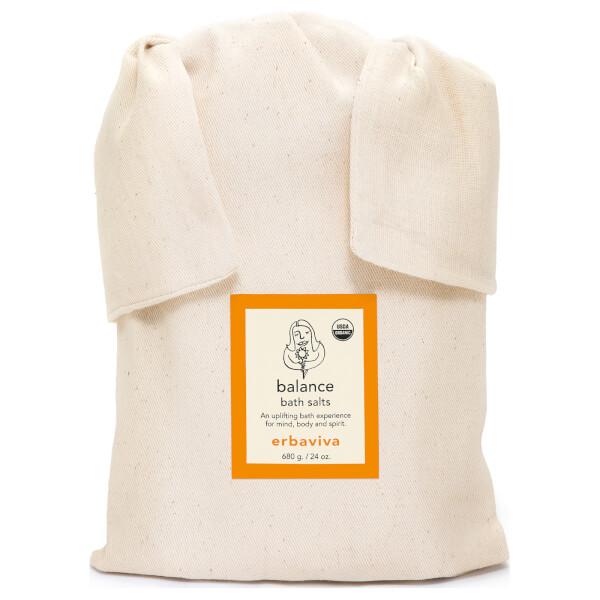 Erbaviva Balance Bath Salts
