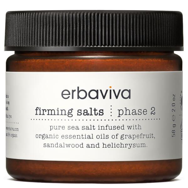 Erbaviva Travel Firming Salt