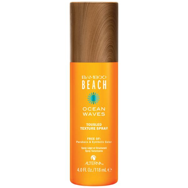 Alterna Bamboo Beach Ocean Waves Tousled Texture Spray