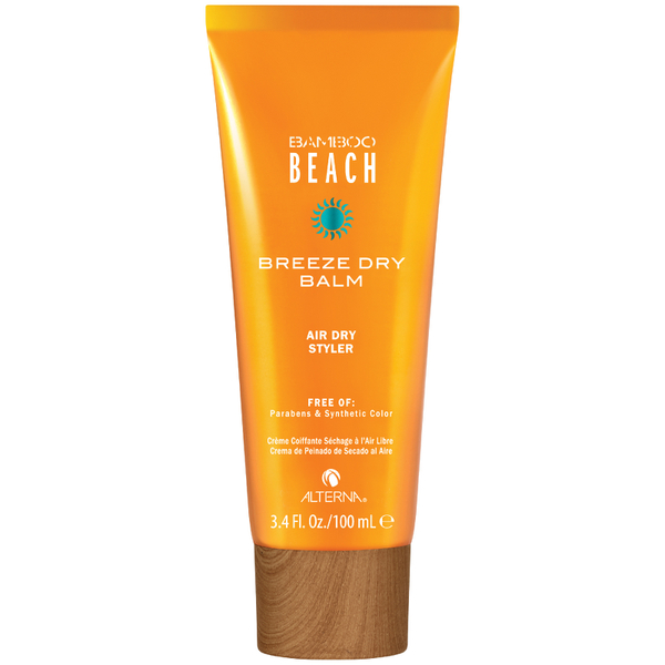 Alterna Bamboo Beach Breeze Dry Balm Air Dry Styler