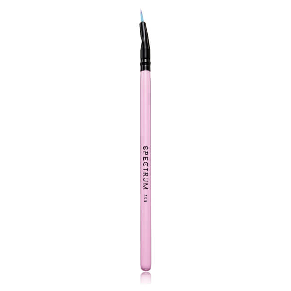 Spectrum Collections A09 Angled Eyeliner Brush