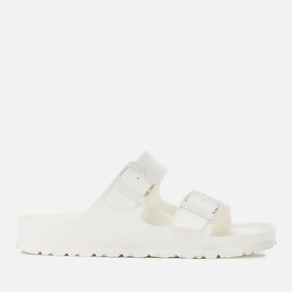 Birkenstock Women's Arizona Eva Double Strap Sandals - White