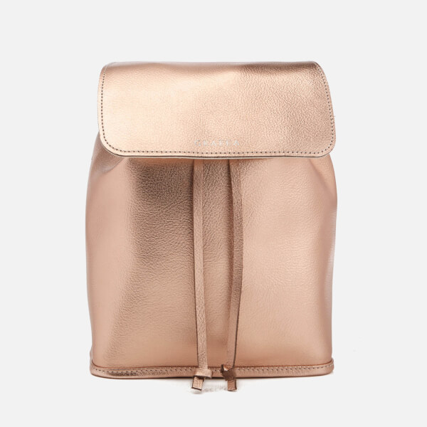 Grafea Fey Backpack - Rose Gold