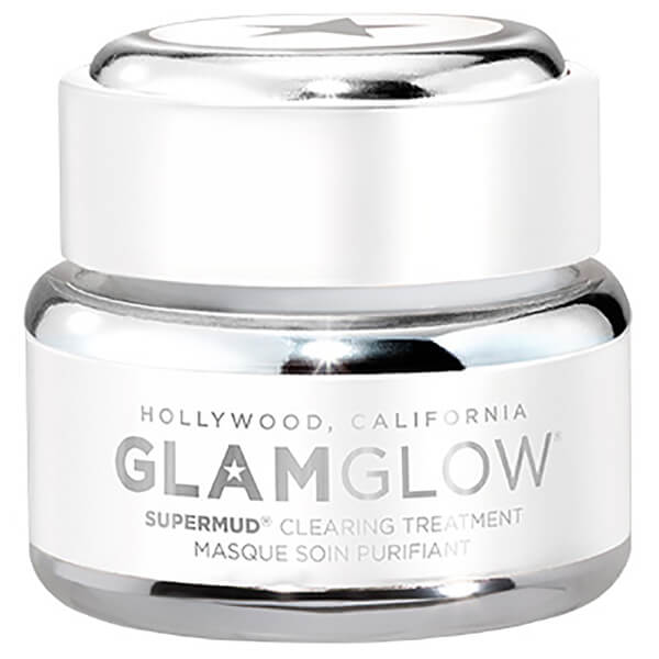 GLAMGLOW Supermud Mask 15g