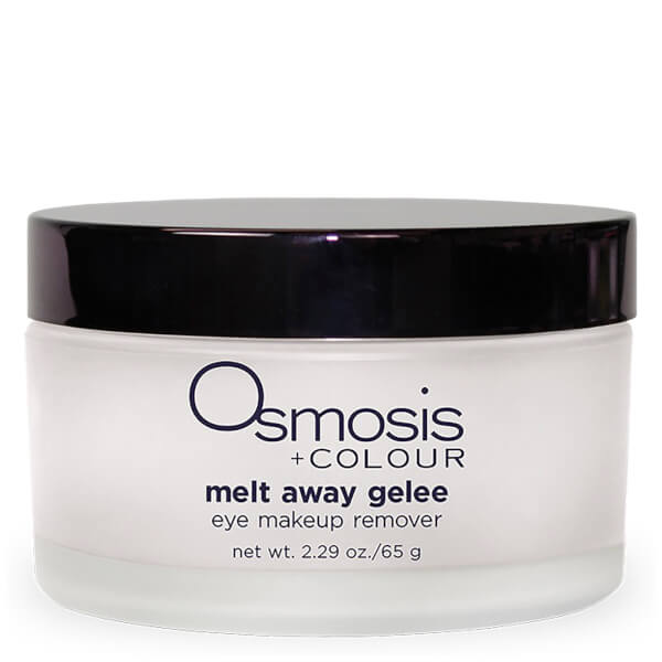 Osmosis Color Melt Away Gelee Makeup Remover 100ml