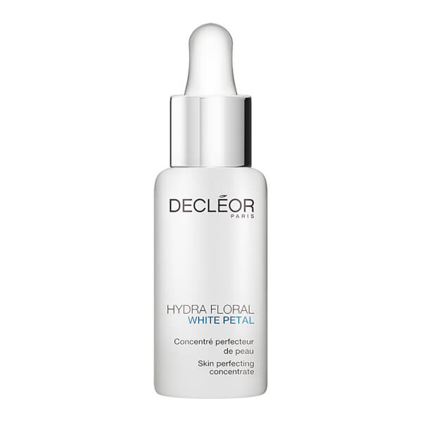 DECLÉOR Hydra Floral White Petal Skin Perfecting Concentrate