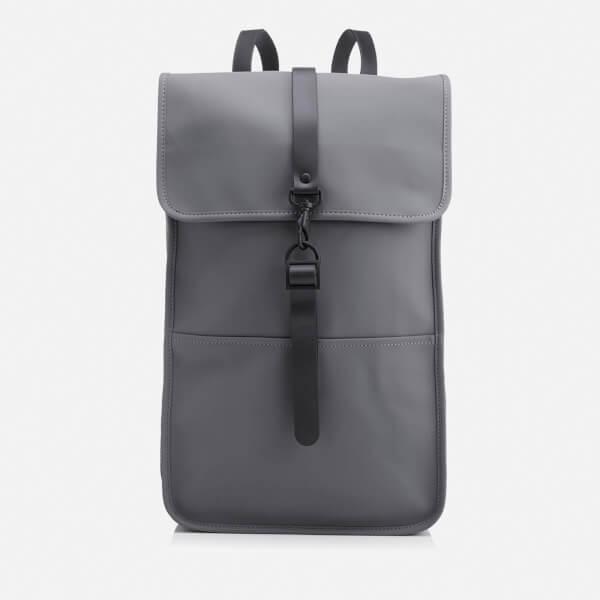 RAINS Backpack - Smoke