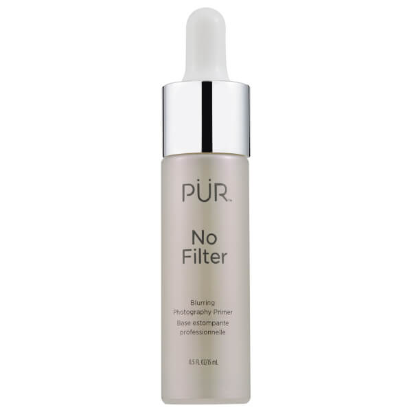 PÜR No Filter Blurring Photography Primer 15ml