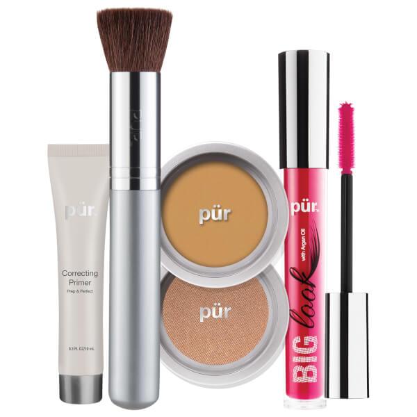 PÜR Best Seller Kit - Tan