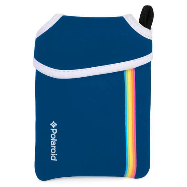 Polaroid Neoprene Pouch (For Zip Instant Mobile Printer) - Blue