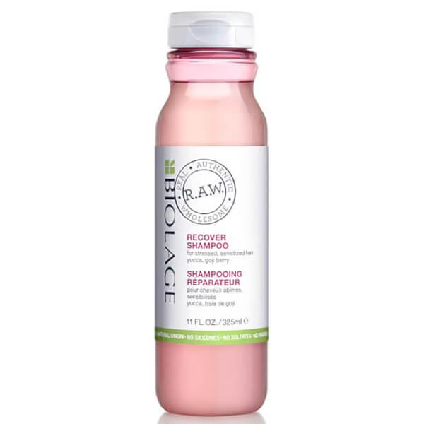 Biolage R.A.W. Recover Shampoo 325ml