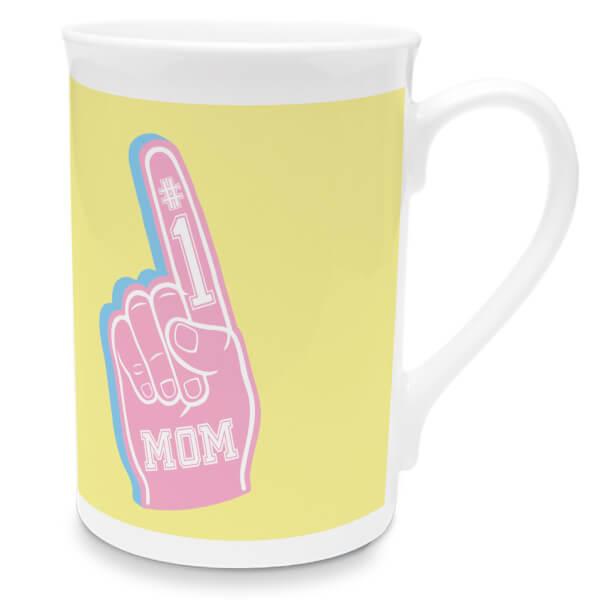 Tasse Maman Numéro Un