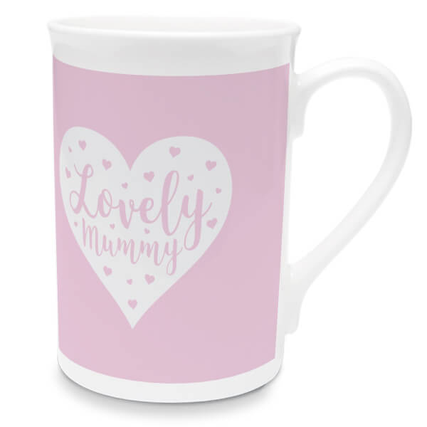 Tasse Maman Lovely Mummy