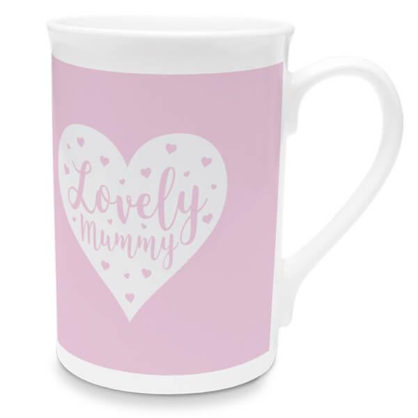 Lovely Mummy Mug