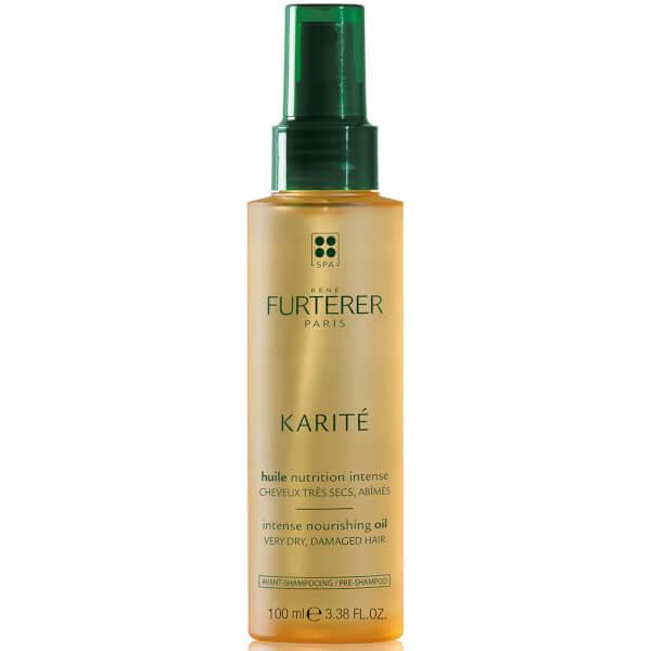 René Furterer Karité Intense Nourishing Oil 3.38 fl.oz