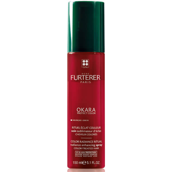 René Furterer Okara Radiance Enhancing Spray 5.1 fl.oz