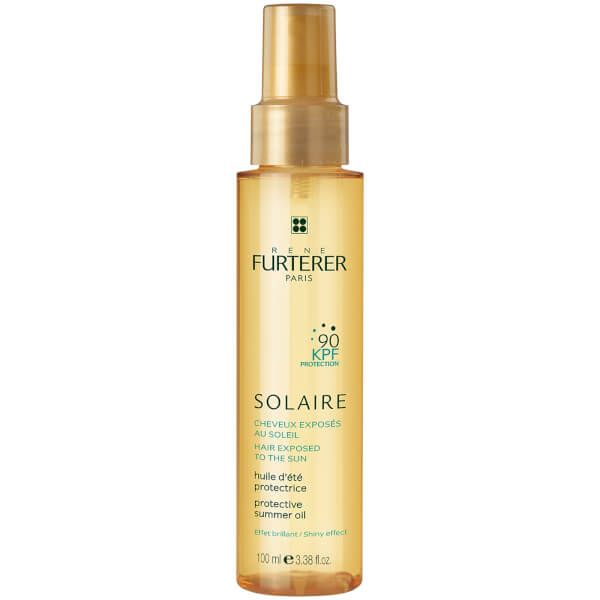 René Furterer Solaire Protective Summer Oil (100ml)