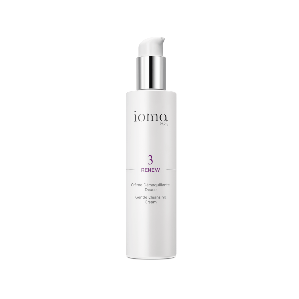 IOMA Youthful Pure Cleansing Water 200ml