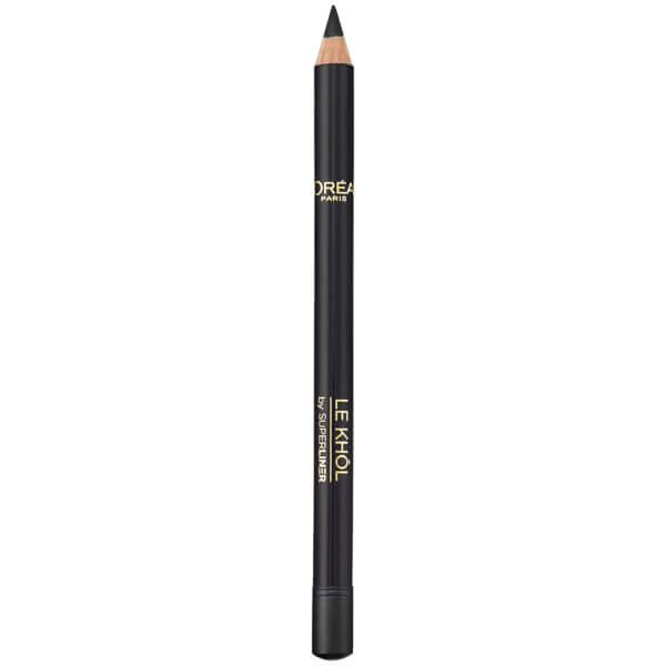 LOréal Paris Superliner Le Khol (Various Shades)