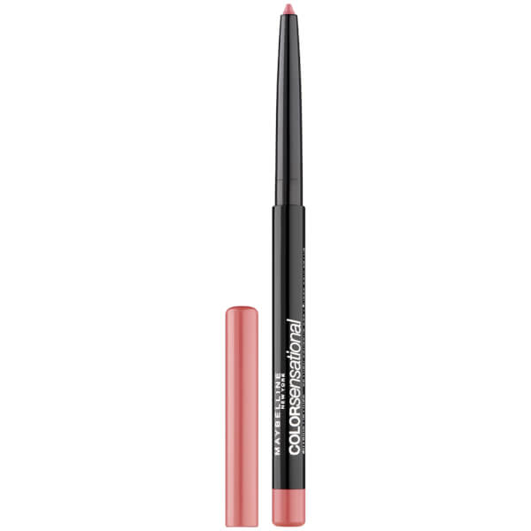 Maybelline Colorshow Shaping Lip Liner (Various Shades)