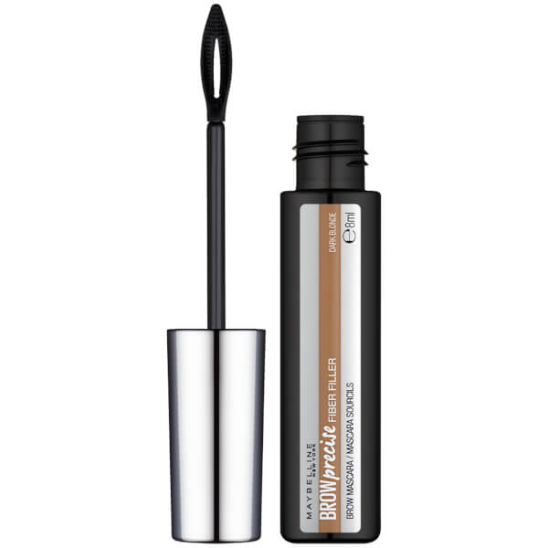 Maybelline Brow Precise Fibre Filler 8ml (Various Shades)