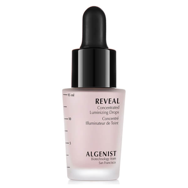 ALGENIST Reveal Concentrated Luminizing Drops 15ml (Various Shades)