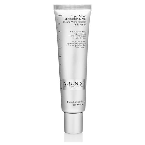 ALGENIST Triple-Action Micropolish and Peel 60ml