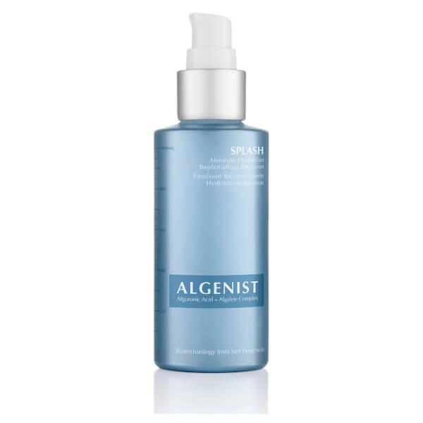 ALGENIST SPLASH Absolute Hydration Replenishing Emulsion 100ml