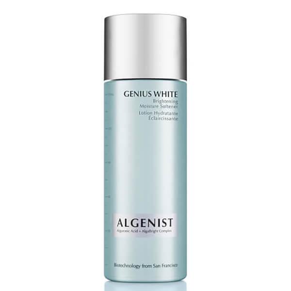 ALGENIST Genius White Brightening Moisture Softener Toner 150ml