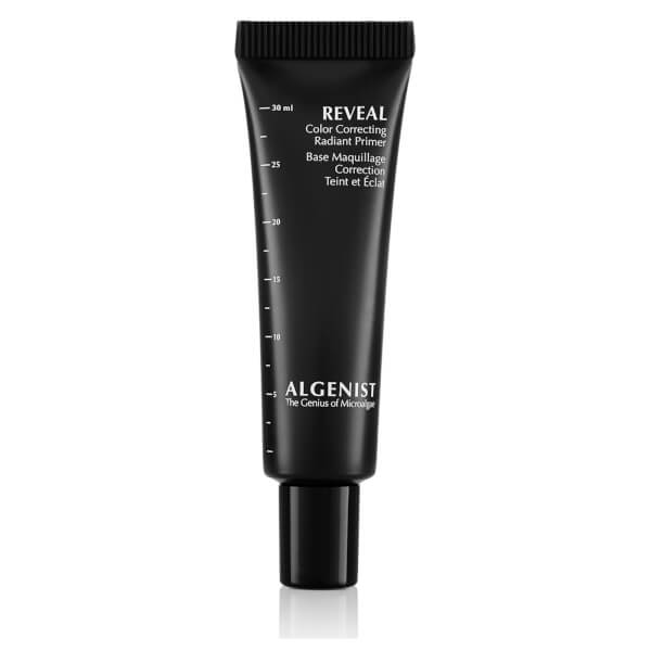 ALGENIST Reveal Colour Correcting Radiant Primer 30ml