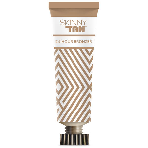 SKINNY TAN Wash Off Tanner 125ml