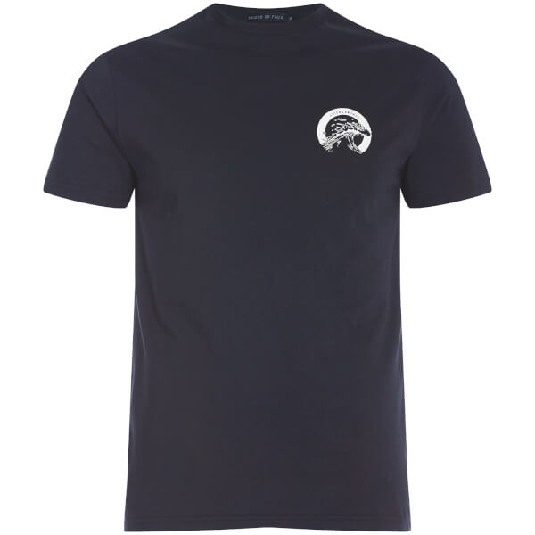 Friend or Faux Men's Pleasures T-Shirt - Navy