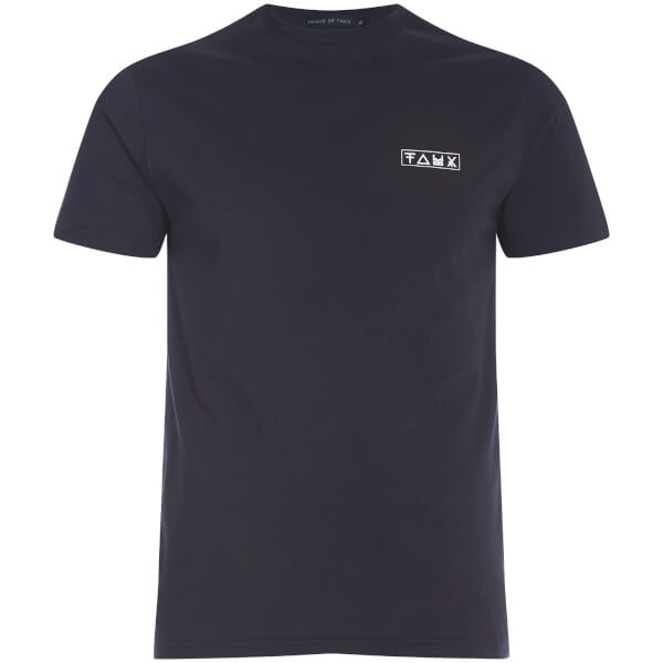 Friend or Faux Men's Limitless T-Shirt - Navy